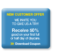 New Customer Coupon
